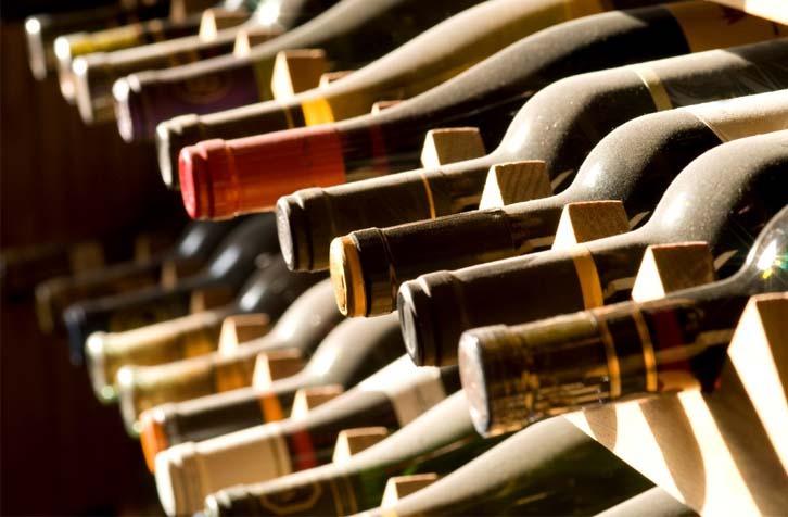 Vinhos mais velhos são melhores?