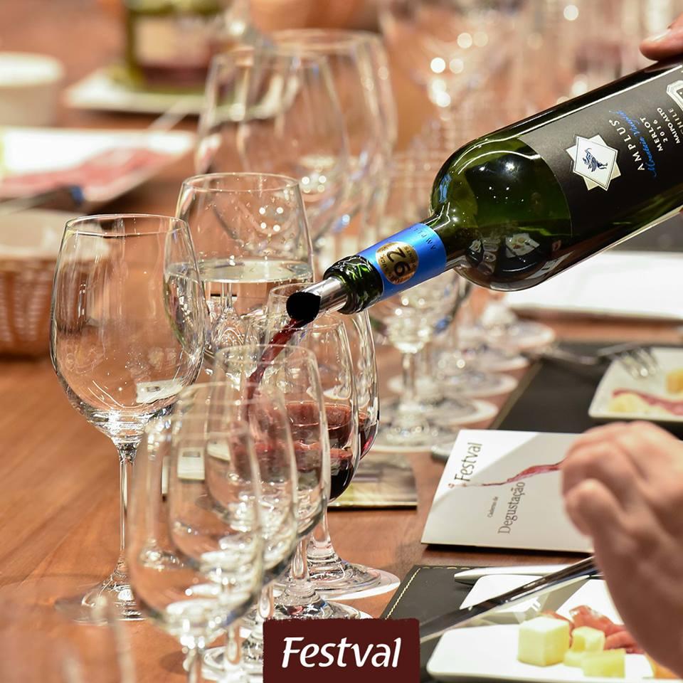 Prêmio TOPVIEW Gastronomia 2018 – Melhor Lugar para Comprar Vinho em Curitiba