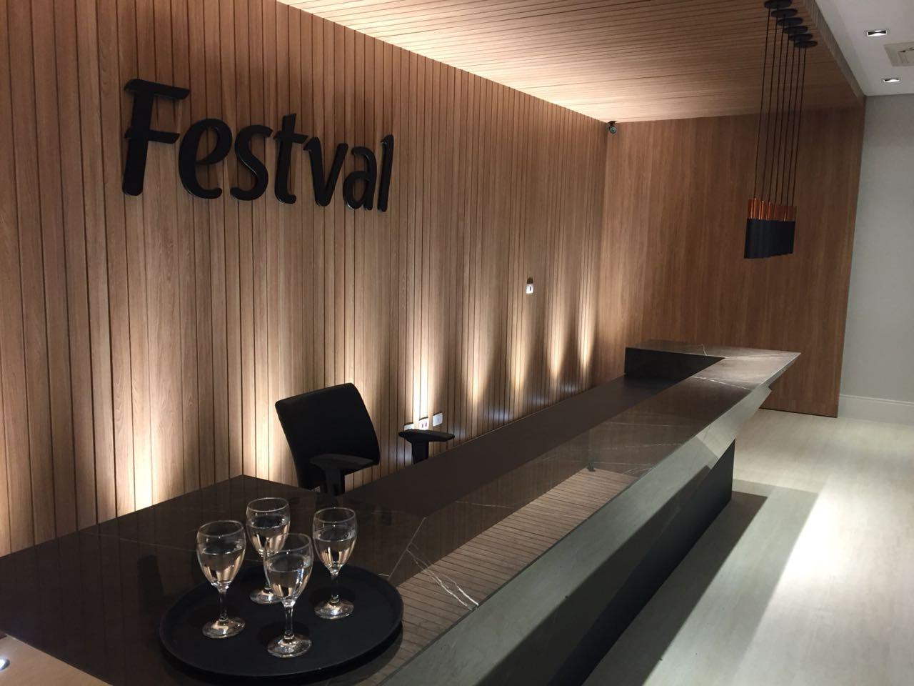 Inauguração do Novo Centro de Distribuição Festval – Beal