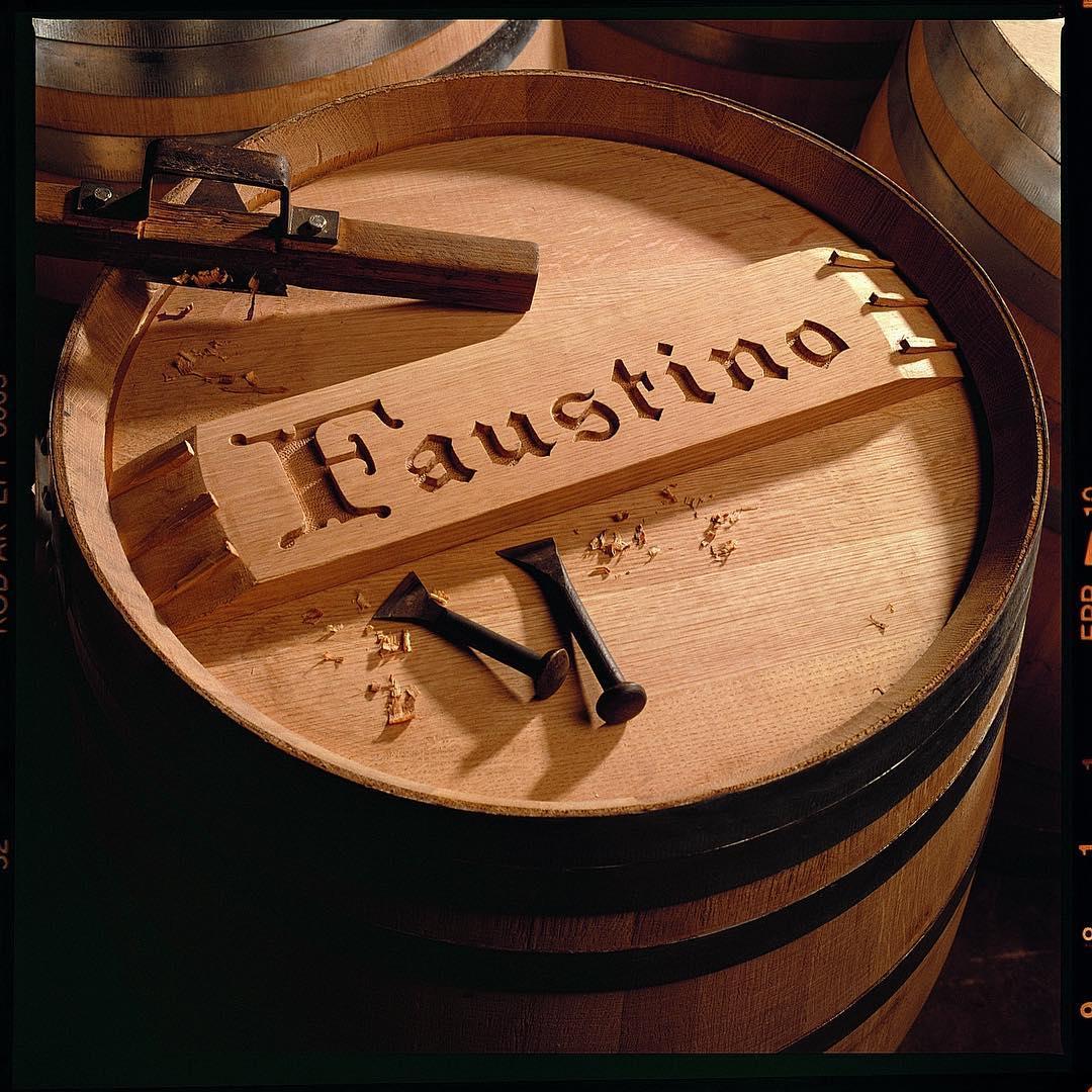 Faustino – Uma História de Família