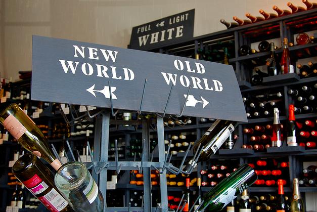 Velho Mundo e Novo Mundo, qual a Diferença?