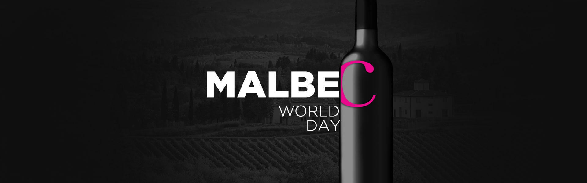 Tim-tim Comemore o Malbec World Day