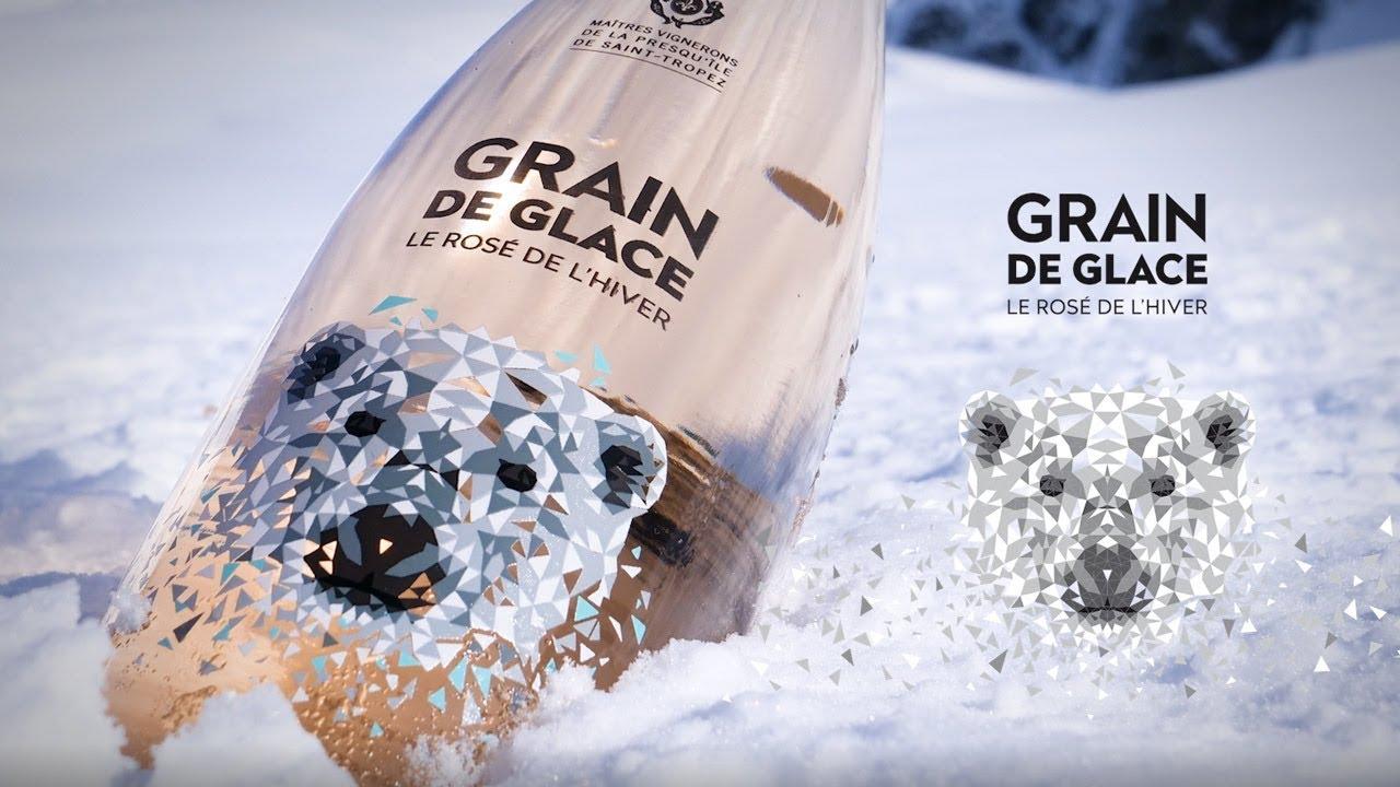 Novidade: Grain de Glace