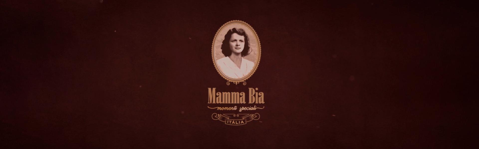 Mamma Bia - Nossa História